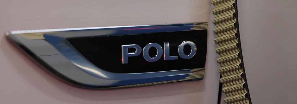 Меняем ремень ГРМ на POLO с мотором 1,6 CWVA