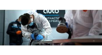 Маляры и колористы ЕвроАвто: как художник художнику