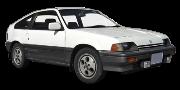 Honda CRX I