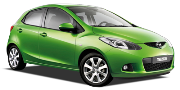 Mazda Mazda 2 (DE)