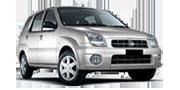 Subaru Justy III