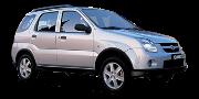 Suzuki Ignis II (HR)