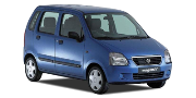 Suzuki Wagon R+(MM)