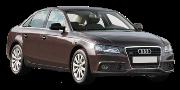 Audi A4 [B8]