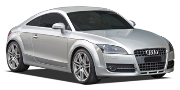 Audi TT(8J)