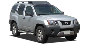 Nissan XTerra (N50)
