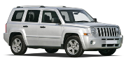 Jeep Patriot (MK74)