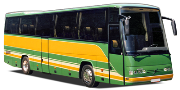 Volvo BUS B12