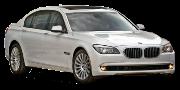 BMW 7-серия F01/F02