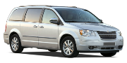 Chrysler Grand Voyager/Grand Caravan (RT)