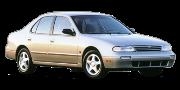 Nissan Bluebird (U13)