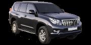 Toyota Land Cruiser (150)-Prado