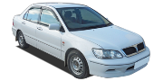 Mitsubishi Lancer Cedia (CS)