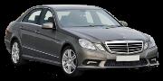 Mercedes Benz W212 E-Klasse