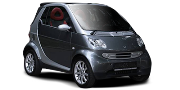 Smart Fortwo/City (W450)