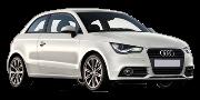 Audi A1 (8X)