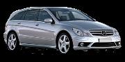 Mercedes Benz W251 R-Klasse
