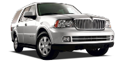 Ford America Lincoln Navigator