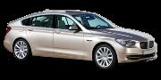 BMW 5-серия GT F07