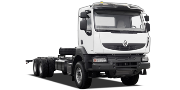 Renault TRUCK Kerax