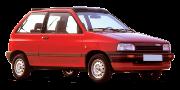 Mazda 121 (DA)