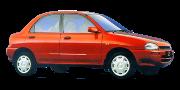 Mazda 121 (DB)