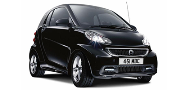 Smart Fortwo/City (W451)