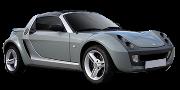 Smart Roadster (W452)