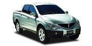 Ssang Yong Actyon Sport