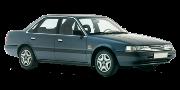 Mazda 626 (GD)