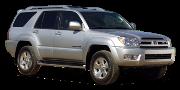 Toyota 4 Runner/Hilux Surf