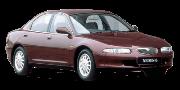 Mazda Xedos-6