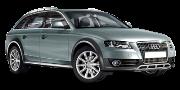 Audi A4 [B8] Allroad
