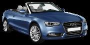 Audi A5/S5 [8F] Cabrio