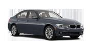 BMW 3-серия F30/F31/F80
