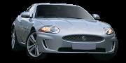 Jaguar XK/ XKR