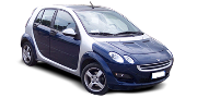 Smart Forfour (W454)