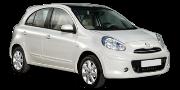Nissan Micra (K13K)