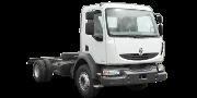 Renault TRUCK MIDLUM II
