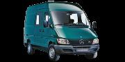 Mercedes Benz Sprinter (901-905)/Sprinter Classic (909)