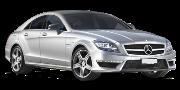 Mercedes Benz W218 CLS