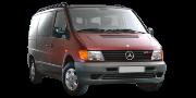 Mercedes Benz Vito (638)