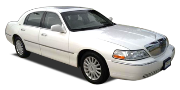 Ford America Lincoln Town Car III
