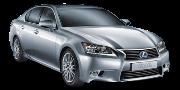 Lexus GS 350/300H