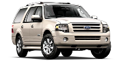 Ford America Expedition