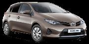Toyota Auris (E18)