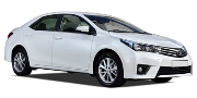 Toyota Corolla E18