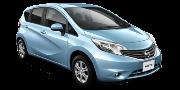 Nissan Note (E12)