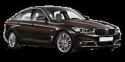 BMW 3-серия F34 GT