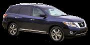 Nissan Pathfinder (R52)